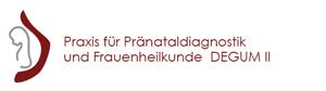Praxis für Pränataldiagnostik | Dr. Simon Maria Günter Logo